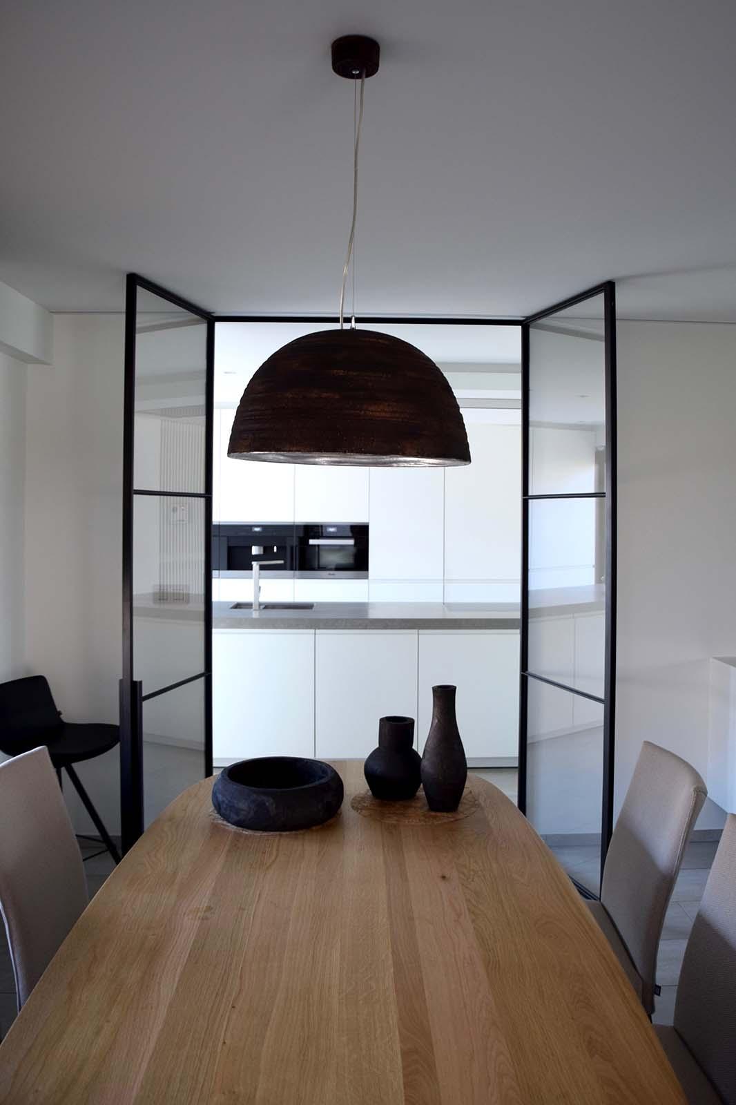 Duo D Concept, Interieur op maat